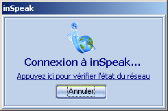 inspeak dernier version